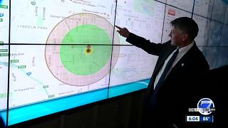 Colorado's Homeland Security and Emergency Management closely monitoring North Korea - Video