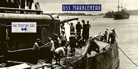 The Extraordinary Voyage of the USS Marblehead