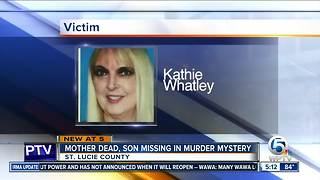 Murder mystery in St. Lucie County - Video
