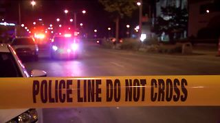Man shot near Marquette University campus Saturday evening - Video