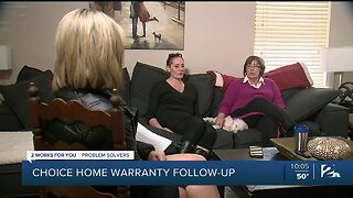 Buyer Beware: OID Says Choice Home Warranty Not Licensed To Sell In Oklahoma