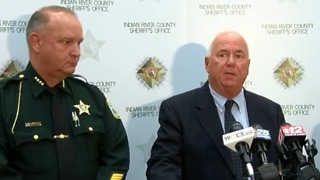 Former Indian River Co. asst. fire chief charged with stealing thousands of dollars - Video