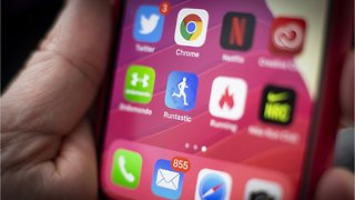 Are Running Apps Damaging Your Health