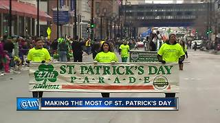 Month of the Irish: Milwaukeeans celebrate St. Patrick's Day all March long - Video