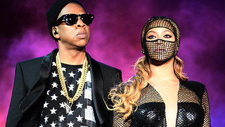 Beyonce & Jay Z Confuse Fans with 'On the Run 2' Tour Announcement - Video