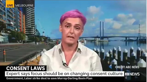 Sex Expert Says Parents Should Ask Babies' Permission Before Diaper Change — It Creates 'Culture of Consent'