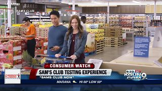 Sam's Club opens store with mobile first shopping