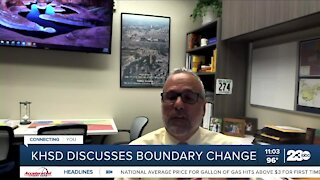 KHSD boundary changes will require some students to switch schools