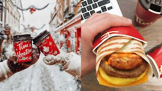 Here's How Canadians Are Modifying Their Tim Hortons Orders So They Taste Better