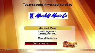 Marshall Music - 7/25/18 - Video