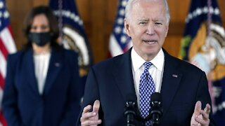 "President Biden: ""Our Silence is Complicity"" on Asian American Racism"