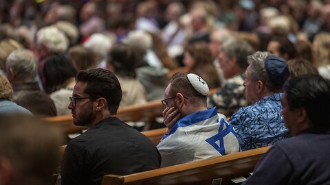 ADL Says Synagogue Shooting Inspired Other Anti-Semitic Attacks