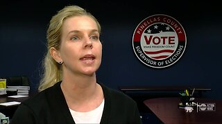 Florida election officials push vote by mail for November election to protect poll workers, voters - The Rebound Tampa Bay