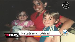 Memories of a mother taken too soon. - Video