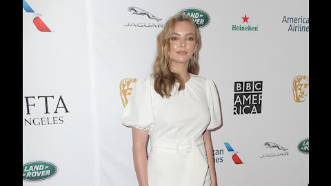 Jodie Comer not 'interested' in having famous friends