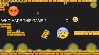 Trap adventure 2 : Who made this game ? Why ? - OMG