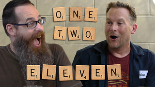 Will This Scrabble Puzzle Spell Your Defeat - Video