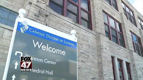 AG Nessel announces priests charged with criminal sexual conduct