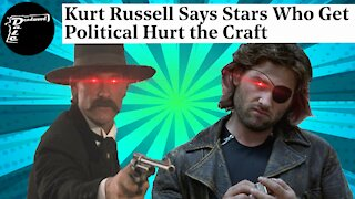 Hollywood Could Learn Something From Kurt Russell