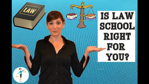5 Signs You Should Become A Lawyer: Is Law School Right For You?