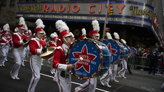 Macy's Thanksgiving Day Parade To Be Virtual Event Due To COVID-19