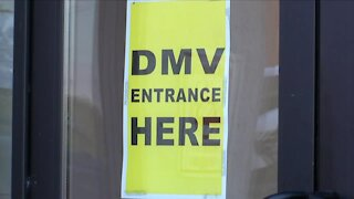 Niagara County residents struggle to find open DMV appointments