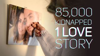 Can Syrian love beat kidnapping? - Video