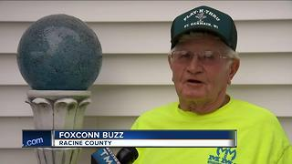 Racine County homeowners already getting letters from Foxconn - Video