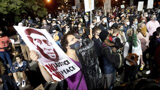 Portland Sees Peaceful Protests After Many Federal Agents Withdraw