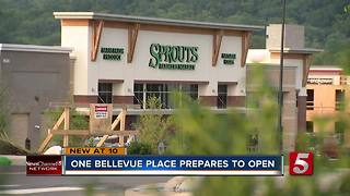 One Bellevue Place Prepares to Open - Video