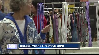 Golden years lifestyle expo