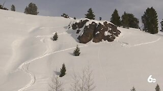 Sawtooth Avalanche Center Warns of Dangerous Conditions