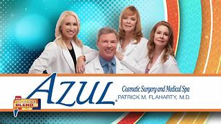 Azul Cosmetic Surgery and Medical Spa: Coolsculpting - Video