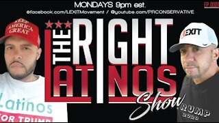 The Right Latinos Episode 1