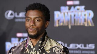 Actor Chadwick Boseman Dies Of Cancer At 43