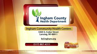 Ingham County Health Department- 8/9/17 - Video