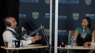 Breaking the Cycle of Gang Violence Episode 4: Interview with DPD Sergeant Mario Nunez