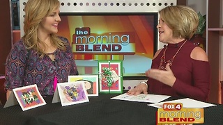 Personalized Greeting Cards 12/20/16 - Video