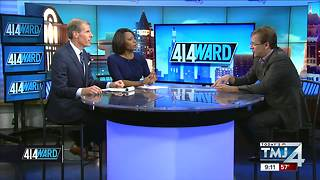 414ward: Milwaukee County wheel tax debate - Video