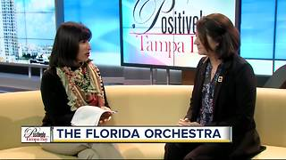 Positively Tampa Bay: The Florida Orchestra - Video