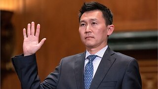 Despite objections, Senate confirms Trump court pick Kenneth Lee