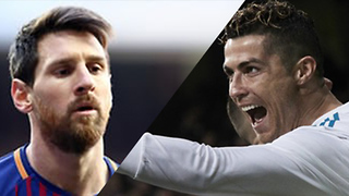 Cristiano Ronaldo Makes An INSANE Bet Against Messi: Can He Actually WIn? - Video