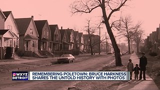 Remembering Poletown