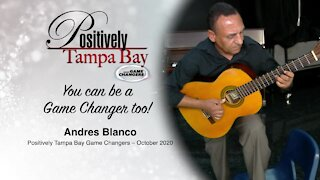 Andres Blanco - October's Game Changer