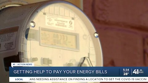 Getting help to pay your energy bills