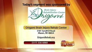 Origami Brain Injury Rehab Center - 5/14/18