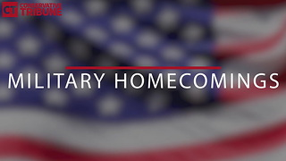 Heart-Warming Military Homecomings - Video