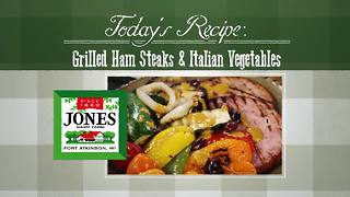 Fresh from the Farm: Cooking with Jones Sausage