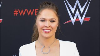 Ronda Rousey Releases 'Mugshot' After Arrest On WWE Raw