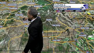 Scott Dorval's On Your Side Forecast: Tuesday, July 18, 2017